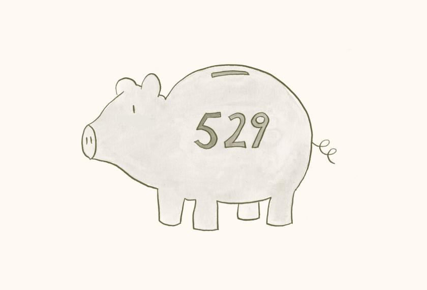 How to Select a 529 Plan