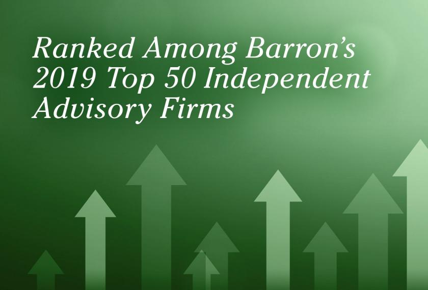 RMB Capital Ranked Among Barron's Top 50 Independent Advisory Firms