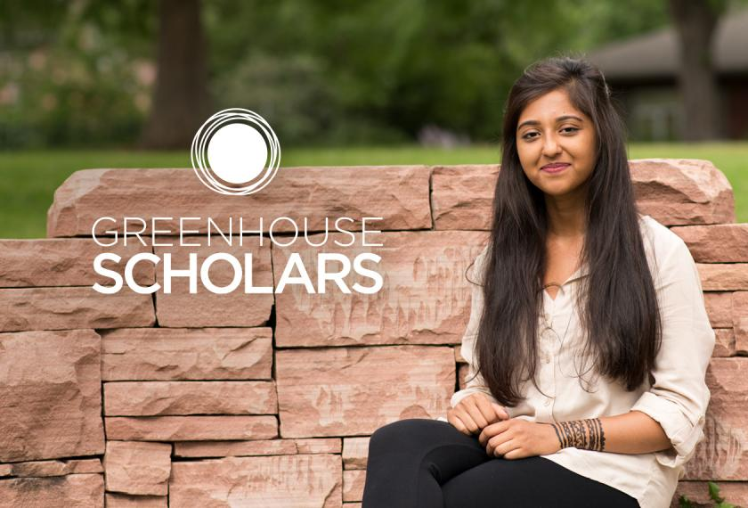 Greenhouse Scholars: Cultivating the Next Generation of Leaders