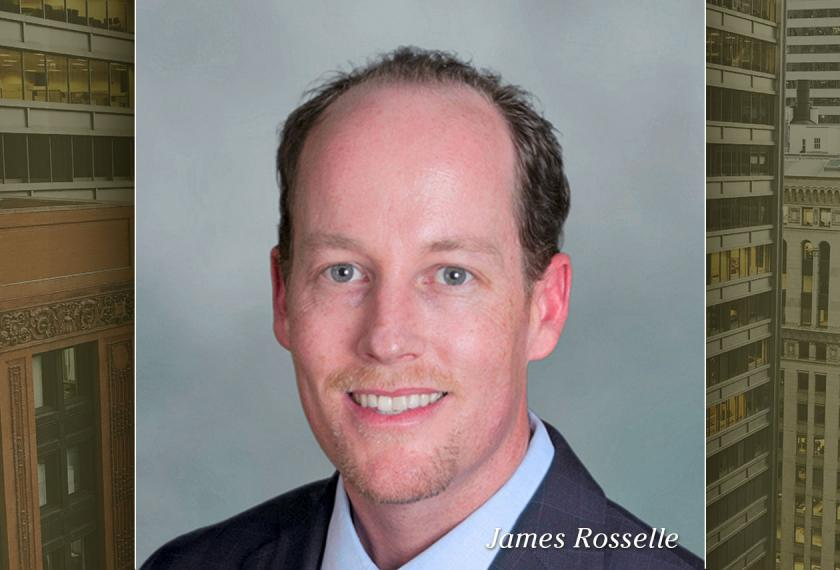 James Rosselle RPS Accolades