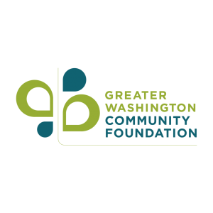 Greater Washington Community Foundation Logo